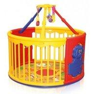 Lorelli - Centru mobil de joaca Play Center