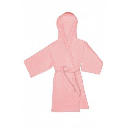 Lorelli - Halat de baie cu gluga, 98 cm, Pink