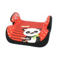 Lorelli - Inaltator auto Topo Comfort 15-36 Kg Black & White Panda