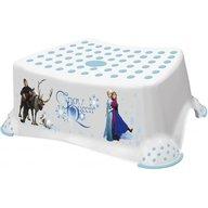 Lorelli - Inaltator baie antiderapant, Disney Frozen, White