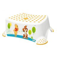 Lorelli - Inaltator baie antiderapant, Disney Winnie the Pooh, White