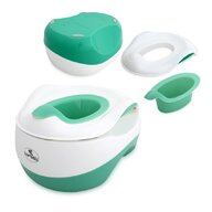 Lorelli - Olita multifunctionala, set 3 in 1, Green