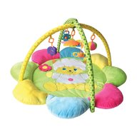 Lorelli - Saltea de activitate din plus Play Gym Sheep 80x80 cm