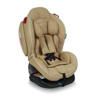 Lorelli scaun auto 0-25 Kg ISOFIX ARTHUR SPS Beige Leather