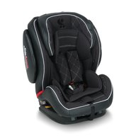 Lorelli scaun auto 9-36 Kg ISOFIX MARS SPS Black Leather