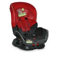 Lorelli - Scaun auto Concord, 0-18 Kg, Red & Black Family