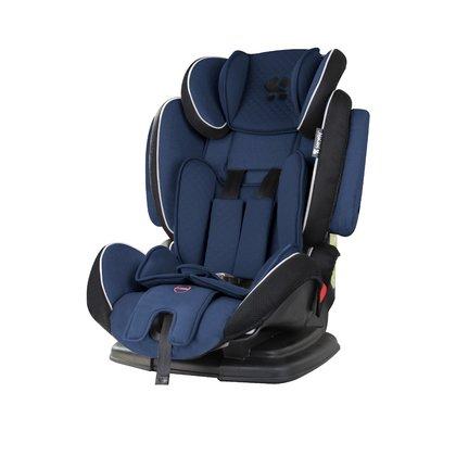 Lorelli - Scaun auto Magic SPS 9-36 Kg extindere 3D Blue