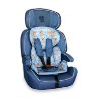 Lorelli - Scaun auto Navigator, 9-36 Kg, Blue Cute Bears