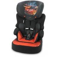 Lorelli - Scaun auto X-Drive Plus , 9-36 Kg , Black Fiery Race