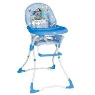 Lorelli - Scaun de masa Marcel, fix, Blue Baby Boy