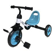 Lorelli tricicleta A30 Blue & White
