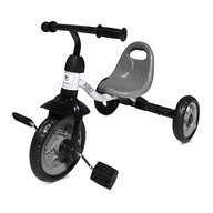 Lorelli tricicleta A30 Grey & White