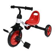 Lorelli tricicleta A30 Red & White