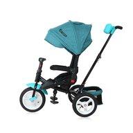 Lorelli - Tricicleta JAGUAR AIR Wheels, Green
