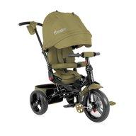 Lorelli tricicleta JAGUAR Green