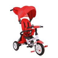 Lorelli tricicleta MATRIX AIR Red