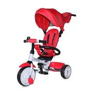 Lorelli tricicleta MATRIX Red