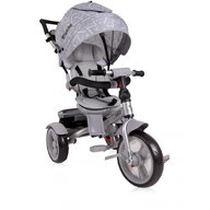 Lorelli - Tricicleta multifunctionala 4 in 1 Neo , Light Dark Grey