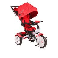 Lorelli Tricicleta NEO Red