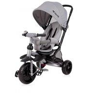 Lorelli - Tricicleta pentru copii Jet , Dark Grey