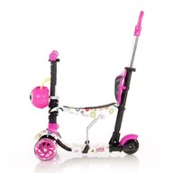 Lorelli - Trotineta pentru copii Smart Plus, Pink