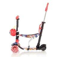 Lorelli - Trotineta pentru copii Smart Plus, Red