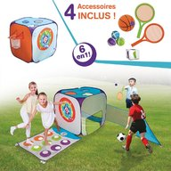 Ludi - Cort activitati sportive si jocuri