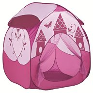 Ludi - Cort joaca printesa Roz inchis