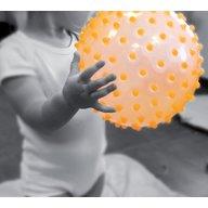 Ludi Minge senzoriala portocalie