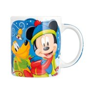 Lulabi - Cana Craciun Disney 400ml