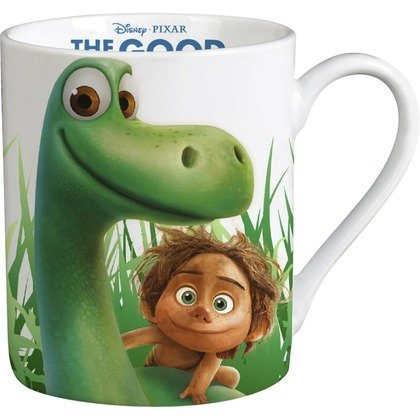 Lulabi Cana portelan The Good Dinosaur 340ml Lulabi 9376968
