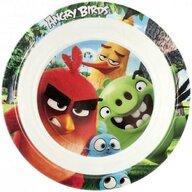 Lulabi - Farfurie adanca melamina Angry Birds