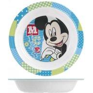 Lulabi - Farfurie adanca melamina Mickey