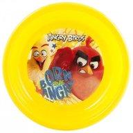 Lulabi - Farfurie adanca plastic Angry Birds