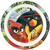 Lulabi - Farfurie melamina Angry Birds