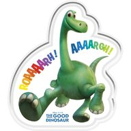 Lulabi Farfurie melamina Bunul Dinozaur Lulabi 8140000