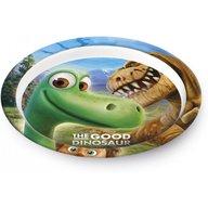 Lulabi - Farfurie melamina Bunul Dinozaur
