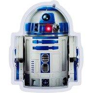 Lulabi Farfurie melamina Star Wars R2-D2 Lulabi 8340400-R