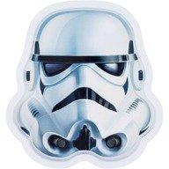 Lulabi Farfurie melamina Star Wars Stormtrooper Lulabi 8340400-S