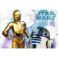 Lulabi Napron Star Wars Lulabi 8340000-6