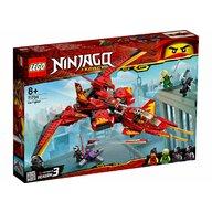 Set de constructie Luptatorul Kai LEGO® Ninjago, pcs  513