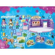 Playmobil - Magazin de accesorii pentru caluti