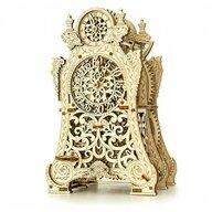 Wooden City - Puzzle 3D Magic Clock , Puzzle Copii , Mecanic, piese 149
