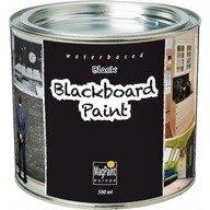 MagPaint Blackboard Paint 0.5L