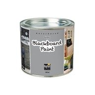 MagPaint Europe Blackboard Paint Grey 0.5 L Chalk Board MagPaint Europe MG0004