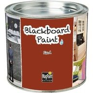 MagPaint Europe Vopsea Blackboard Paint Rosu 0.5L Chalk Board MagPaint Europe MGBBRed-05L
