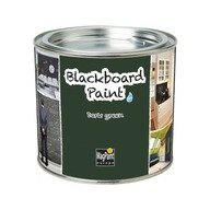 MagPaint Europe Vopsea Blackboard Paint Verde 0.5L Chalk Board MagPaint Europe MGBBGreen-05L