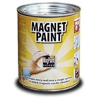 MagPaint Europe Vopsea magnetica 1l MagPaint Europe SSMG-1L
