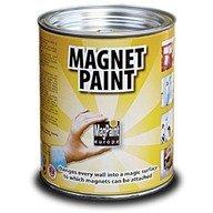 MagPaint Vopsea magnetica 1 L