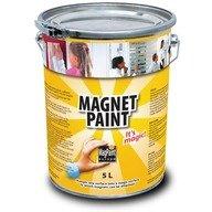 MagPaint Vopsea magnetica 5 L